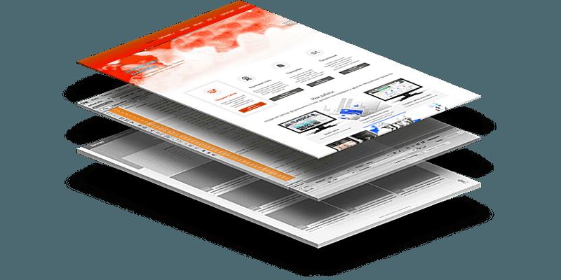 Cоздание сайтов
