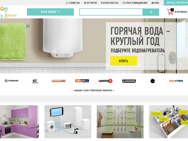 Stroyspace.ru