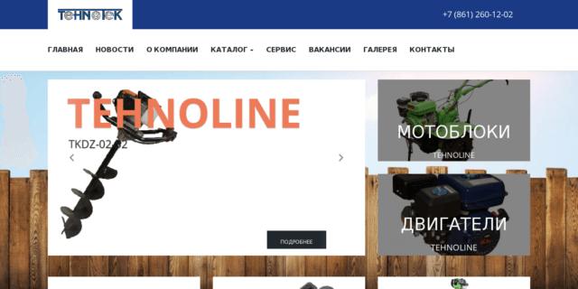 Tehnotek.com